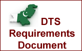 DTS Requirements Documents